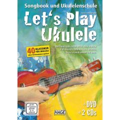 Let's Play Ukulele