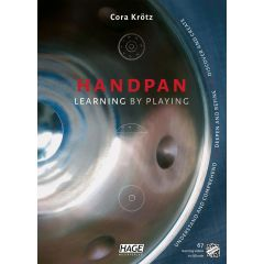 Handpan - Learning By Playing