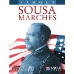 Famous Sousa Marches ( Bb Clarinet 2 )