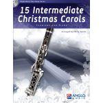 15 Intermediate Christmas Carols