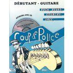 Coup De Pouce Méthode Guitar Rock Débutant Vol. 1