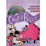 Coup De Pouce Accompagnement Guitare
