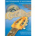 Coup de Pouce Dictionnaire D'Acccords Guitare