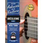 Astuces de la Guitare Brésilienne Vol. 2