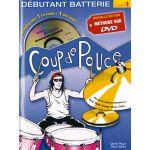 Coup De Pouce Debutant Batterie