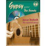 Gypsy Guitar The Secrets 2