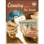 Country Guitar The Secrets