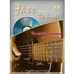Jazz Guitar The Secrets 1