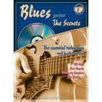 Blues Guitar The Secrets 1