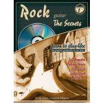 Rock Guitar The Secrets 1