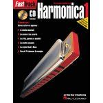 FastTrack - Harmonica 1 (F)