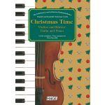 Christmas Time Violine und Klavier