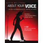 About Your Voice