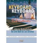 Keyboard Keyboard Christmas