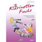 Klarinetten Fuchs Band 1