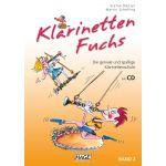 Klarinetten Fuchs Band 2