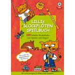 Lillis Blockflöten Spielbuch