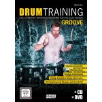 Drum Training Groove