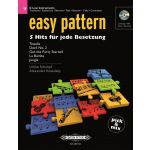 Easy Pattern - Low Instruments