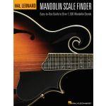 Mandolin Scale Finder