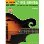 Easy Songs for Mandolin