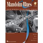 Mandolin Blues - From Memphis To Maxwell Street