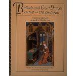 Ballads and Court Dances