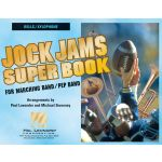 Jock Jams Super Book - Bells/Xylophone