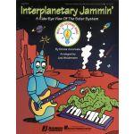 Interplanetary Jammin'