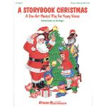A Storybook Christmas Musical