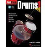 FastTrack - Drums Method 1