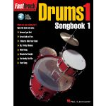 FastTrack - Drums 1 - Songbook 1