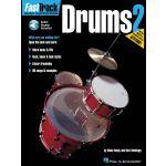FastTrack - Drums Method 2
