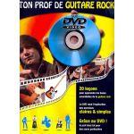 Ton Prof de Guitare Rock